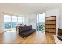 2 bedroom flat in Residence Tower, Woodberry Grove London N4