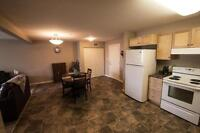 Dawson Creek 1 Bedroom Furnished Apartment for Rent: Call now!