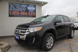 2014 Ford Edge Limited Windsor Region Ontario image 1