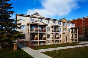 Mapleview Apartments - 2 Bedroom Apartment for Rent