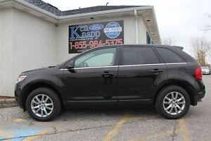 2014 Ford Edge Limited Windsor Region Ontario image 2