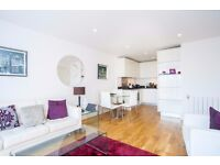 +EXCELLENT 2 BED 2 BATH WAREHOUSE STYLE APARTMENT W/ BALCONY IN ROYAL ARSENAL, WOOLWICH, SE18