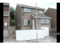3 bedroom house in The Woodlands, Bridgend, CF31 (3 bed)
