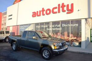 2011 GMC Canyon SLE | Power Options | Low Km's |