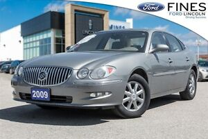 2009 Buick Allure CXL - YOU CERTIFY & YOU SAVE!