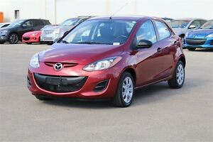 2014 Mazda MAZDA2 GX **MAZDA CERTIFIED** LIFETIME ENGINE WARRANT