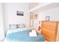 Selection of Studio and One bed apartments available NOW in West Kensington from 300 pw