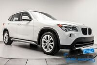 2012 BMW X1 xDrive28i, TOIT PANO, COLD WINTER PACK