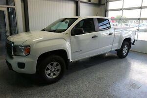 2015 GMC Canyon Base *CREW CAB V6 3.6L*
