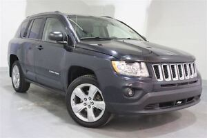 2011 Jeep Compass Limited*4X4 CUIR*TOIT OUVRANT*