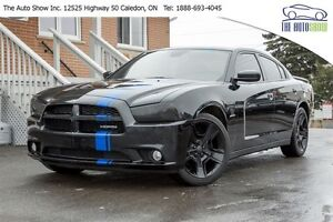 2011 Dodge Charger R/T HEMI MOPAR EDITION