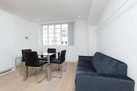 Studio flat in Royal Quay, 3-11 Dod Street London E14