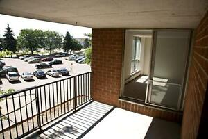 2 & 3 Bedrooms in Kitchener beside Fairview Mall!