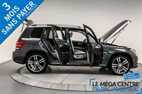 2013 Mercedes-Benz GLK-Class HITCH, GLK350
