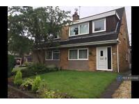 3 bedroom house in Altrincham, Altrincham, WA15 (3 bed)