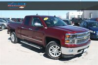 2014 Chevrolet Silverado 1500 1LZ *REAR-VIEW CAMERA, REMOTE STAR