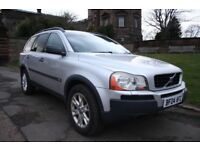 VOLVO XC90 SE D5 GEARTRONIC