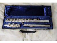 Blessing Flute