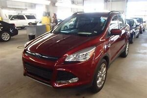 2015 Ford Escape SE AWD LEATHER 18 WHEELS