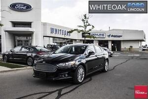2016 Ford Fusion SE,Navi,tech,my touch,18 wheels,moon roof