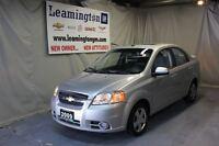 2009 Chevrolet Aveo -