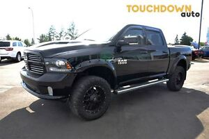 2013 Ram 1500 Sport | Easy Approvals! | Call Today!