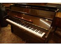Otto Bach compact upright piano - Tuned & Uk delivery available