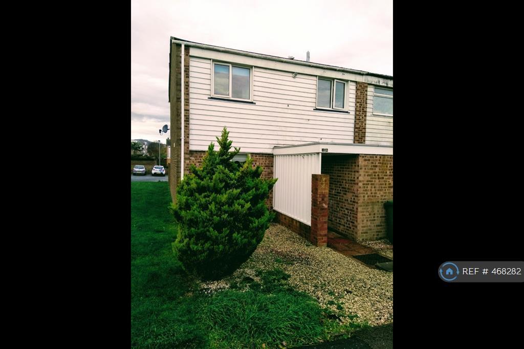 3 Bedroom House In Linden Close Eastbourne Bn22 3 Bed