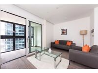 NEW NEW one bedroom flat on 6th floor, Aldgate Place, Wiverton Tower, E1, 24hr porter, high spec