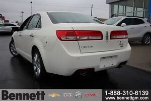 2012 Lincoln MKZ V6 AWD with NAv, Sunroof, Heated + Cooled seats Kitchener / Waterloo Kitchener Area image 7