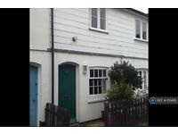 2 bedroom house in Cross Street, Canterbury, CT2 (2 bed)