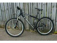 Specialized S-WORKS M5 Mountain Bike Hardtail Hope Rock Shox SID