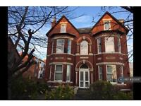 Studio flat in Albany Road, Southport, PR9