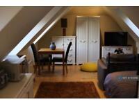 Studio flat in Scures Hill, Hook, RG27