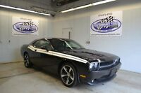 2014 Dodge Challenger R/T>>>sunroof/leather bolstered seats<<<