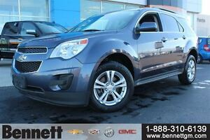 2014 Chevrolet Equinox 1LT - Heated Seats, Remote Start + Back-U