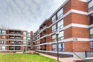 Parc Kildare Appartements: Apartment for rent in Cote Saint-Luc