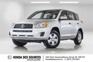 2012 Toyota RAV4 2WD Base 4A * BAS Millage *