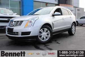 2013 Cadillac SRX Luxury Collection - Nav, Heated Seats, safety