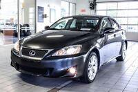 2011 Lexus IS 250 ** SEULEMENT 109$/SEM GARANTIE 3 ANS/60000KM *