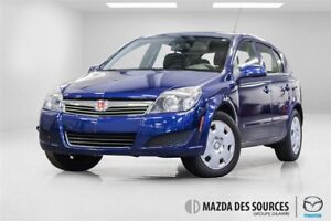 2009 Saturn Astra XE* 5MT* AC* TEL-QUEL* *AS-IS*