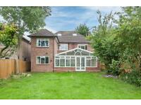 5 bedroom house in Summertown , Oxford,