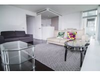 STUNNING TWO BEDROOM WITH EXTENSIVE FACILITIES & CONCIERGE IN WEST TOWER, PAN PENINSULA,CANARY WHARF