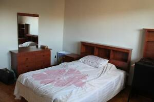 CLEAN AND BRIGHT ROOMS FOR RENT AVAILABLE  FOR  MAY