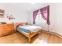 Extremely well presented three double bedroom property, large eat in kitchen and private balcony!!!