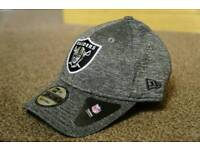 New Era Oakland Raiders hat