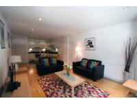 1 BR Apt in Saffron Hill near Farringdon Stn Min 30 Nights £2499 + £250 bills