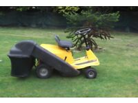 McColloch Lawn Mower Ride-On Lawnmower For Sale Armagh Area