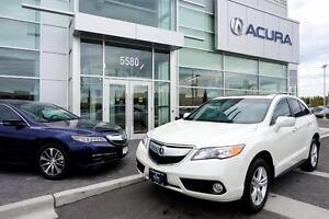 2014 Acura RDX Premium AWD