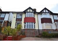 3 bedroom house in Reading Road, Brighton, BN2 (3 bed)